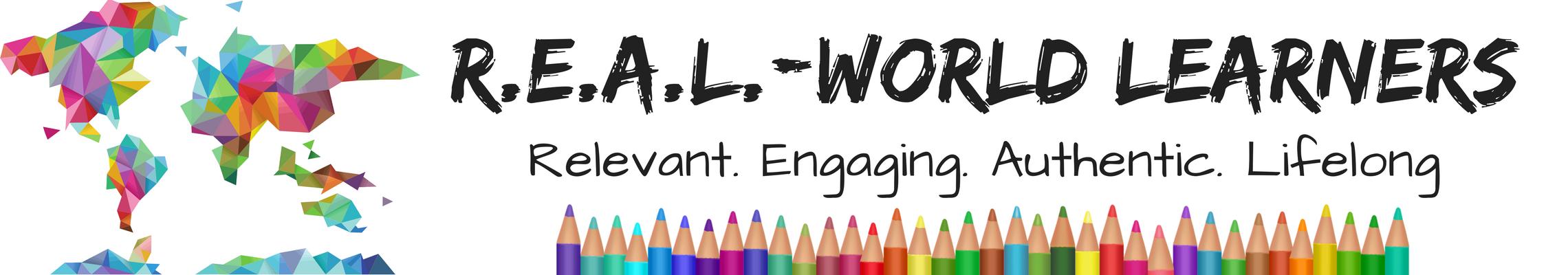 R.E.A.L.-World Learners (5)